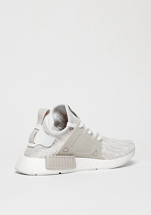 adidas NMD XR1 PK white/white/pearl grey