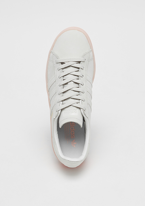 adidas Campus crystal white