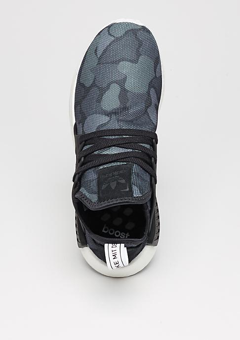 adidas Laufschuh NMD XR1 black/black/white