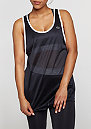Tanktop Tear It Up navy