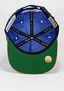 Strapback-Cap Nylon Ripstop 2T New York Knicks royal