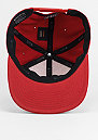 KK Cap Zuben red/black