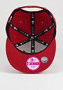 Snapback-Cap Tonal Snap MLB New York Yankees scarlet