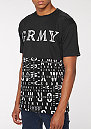 T-Shirt GRMY Lettering black