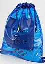 Gymsack AC equipment blue