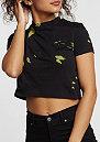 Leyla Nuclear Dye black