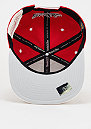 Snapback-Cap Team Arch NHL Detroit Red Wings red