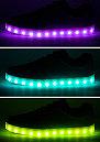 Schuh The Light LED black