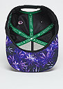 C&S GL Cap Dark Haze black/purple