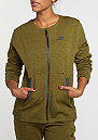 Tech Fleece Bomber olive flak/heather/olive flak