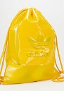 Gymsack AC equipment yellow