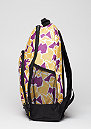 Rucksack Camouflage NBA Los Angeles Lakers yellow