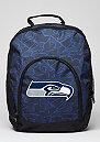 Camouflage NFL Seattle Seahawks blue