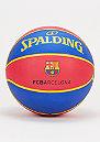EL Team FC Barcelona royal/red