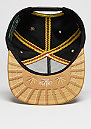 C&S Cap GL Smokin´Trees black/honey/white