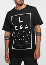 C&S GL Tee Legaleyez black/white