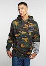 Hooded-Sweatshirt Smokey Alley camo