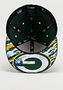 Draft On Stage 59Fifty NFL Green Bay Packers official