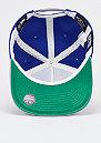 Snapback-Cap Retro MLB Brooklyn Dodgers official