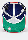 Snapback-Cap Retro MLB Atlanta Braves official