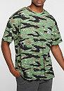 T-Shirt Tiger wood