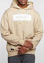 Hooded-Sweatshirt Landscape Logo sesame