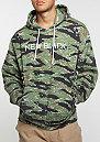 Hooded-Sweatshirt Tiger wood