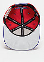 Snapback-Cap Team Arch NBA Los Angeles Clippers red/blue