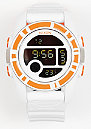 Unit 40 Star Wars BB-8 white/orange