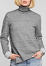 Sweatshirt Valid salt/pepper melange
