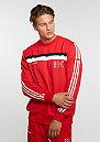 Sweatshirt ID96 scarlet