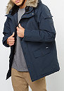 Jacke Anchorage Parka navy/black