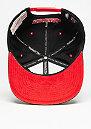 Solid Velour Logo NBA Chicago Bulls black