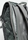 Daypack Rock Grain black/black