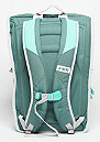 Daypack aurora green/light green