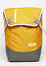 Daypack Golden Hour mustard/dark grey