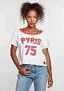 T-Shirt Paris white