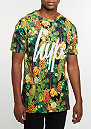 Lily Pad Floral multi