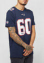 Number Classic NFL New England Patriots navy