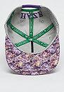 Snapback-Cap GL Haze Classic grey/purple haze