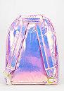 Rucksack Hologram iridium