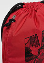 Turnbeutel Heritage univerity red/black/black