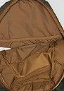 Rucksack Embarca Medium cargo khaki/khaki/ale brown