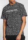 T-Shirt Konya black
