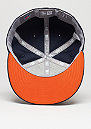 Fitted-Cap 59Fifty Sideline NFL Chicago Bears official