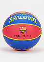 Basketball EL Team FC Barcelona royal/red