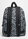Rucksack Realm butterfly black