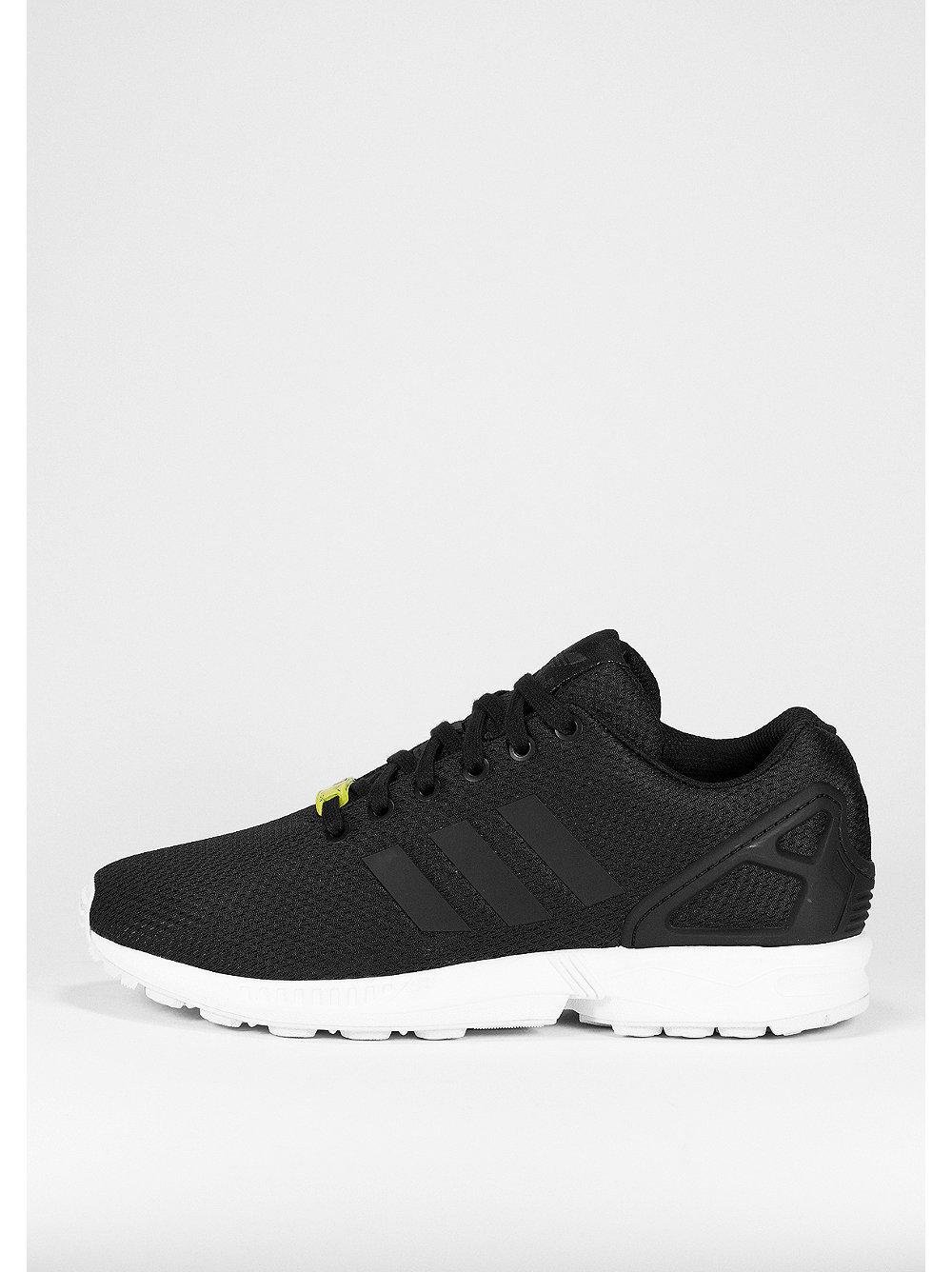 adidas ZX FLUX OG black