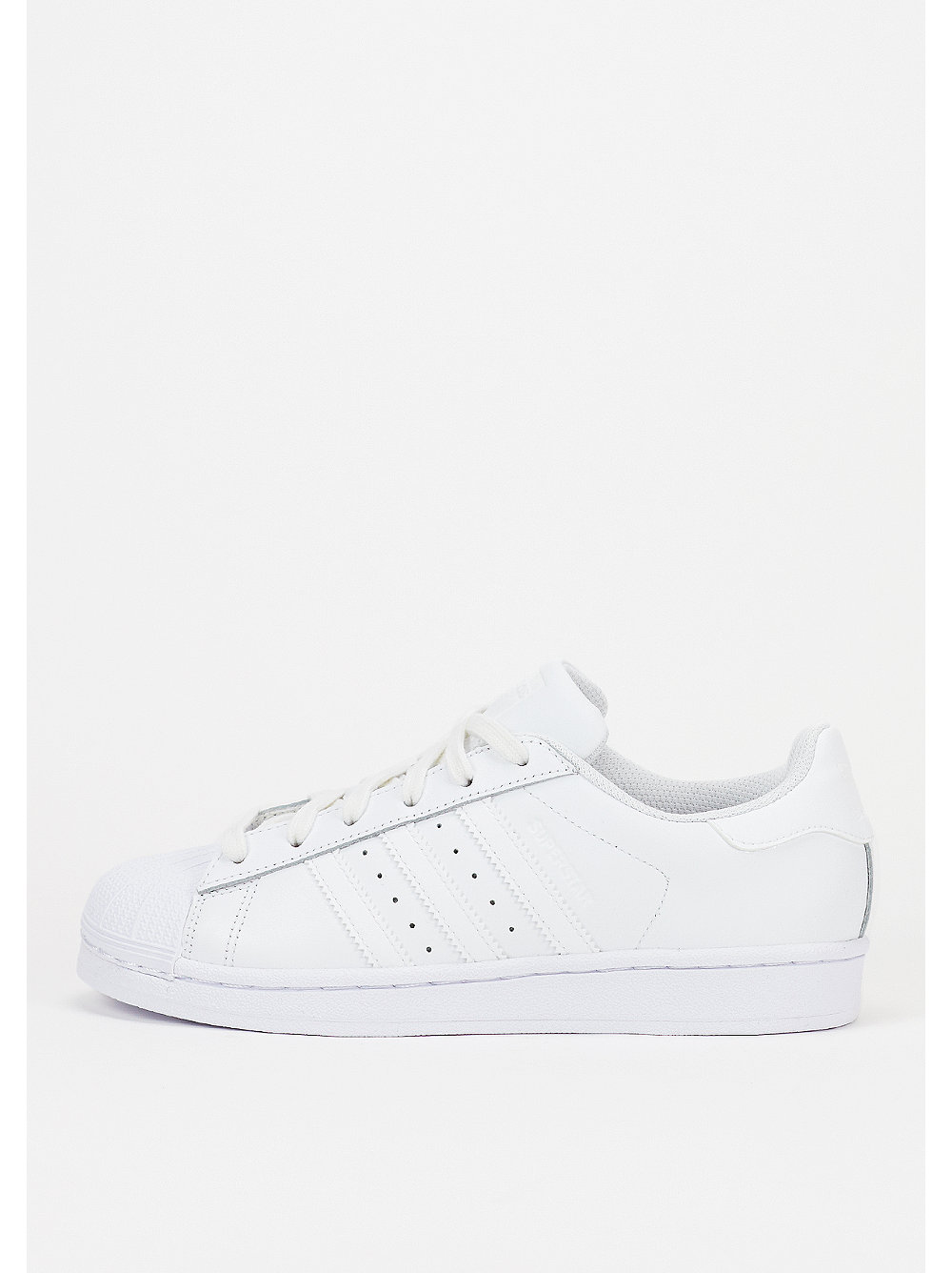 adidas Schoen Superstar white-white