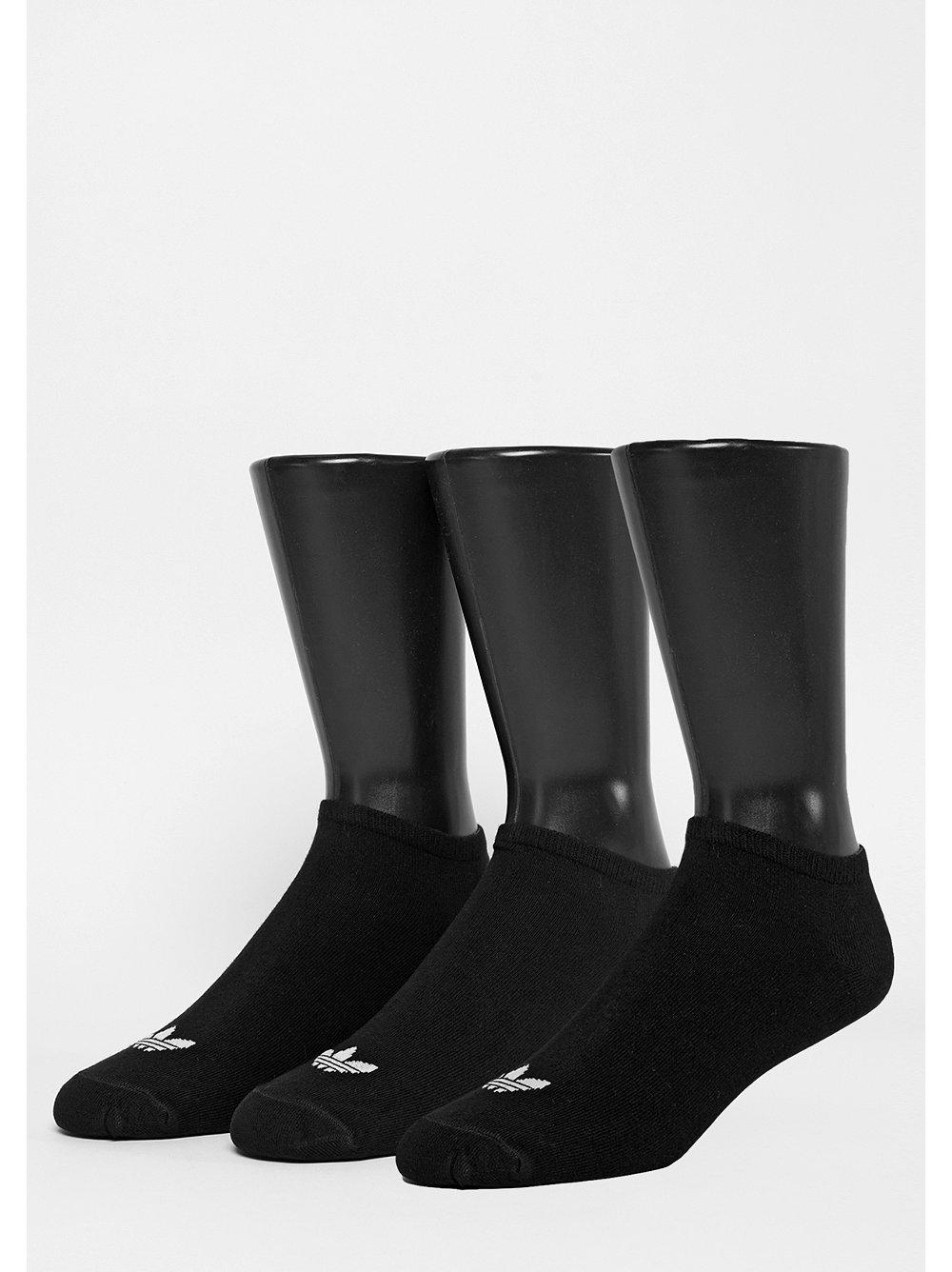 adidas Trefoil Liner black